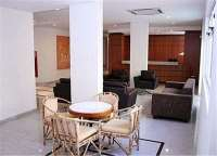Crystal Residence Hotel - Cianorte