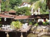 Hotel Pousada Sossego do Major - Angra dos Reis