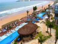 Ocean Palace Beach Resort E Bungalows - Natal