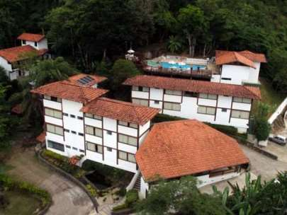Hotel Coquille - Natal