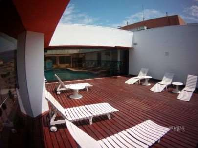 Flat Golden Beach - Tiradentes