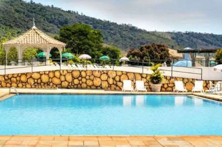 Hotel Monte Real Resort - Reveillon