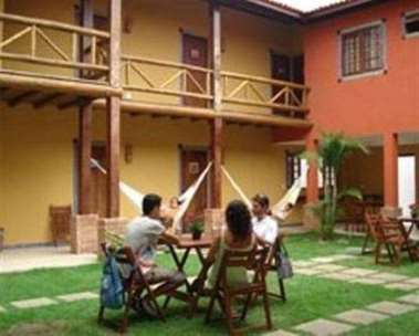 Praia do Forte Hostel - Tiradentes