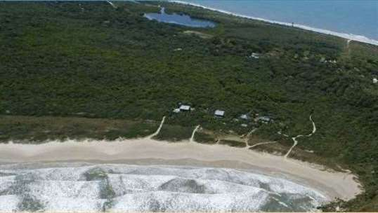 Grajagan Surf Resort (Resorts em Ilha do Mel)