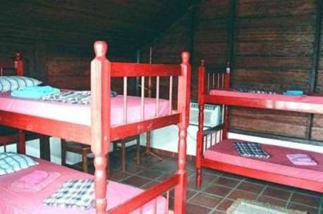 Amazon Mamori Hostel (Flats  em Careiro)