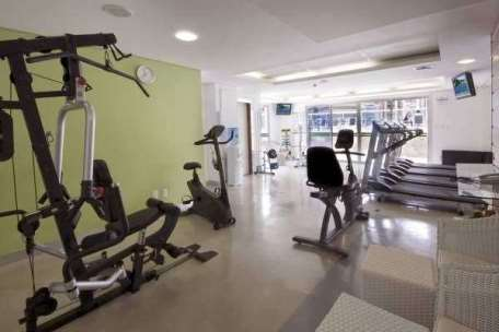 Quality Hotel Afonso Pena - Carnaval