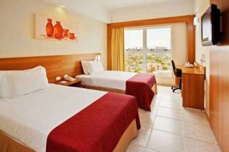Holiday Inn Express Natal - Carnaval