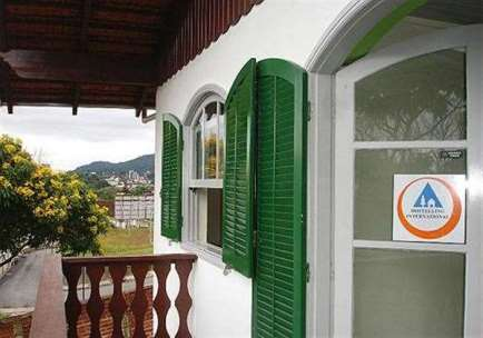Joinville Hostel - Tiradentes
