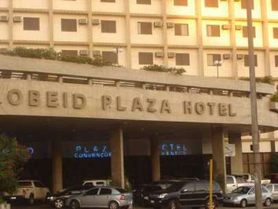 Obeid Plaza Hotel - Reveillon