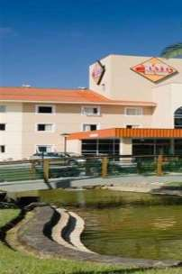 Hotel 10 Joinville (Hotéis em Joinville)